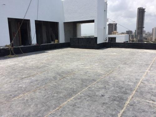 Impermeabilização de cisternas no Rio de Janeiro