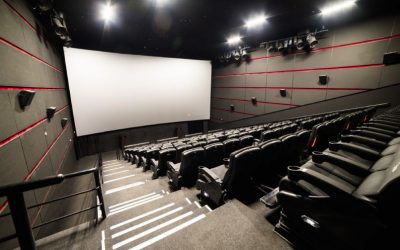 Sanitização para Cinemas e Teatros: prepare-se para a reabertura