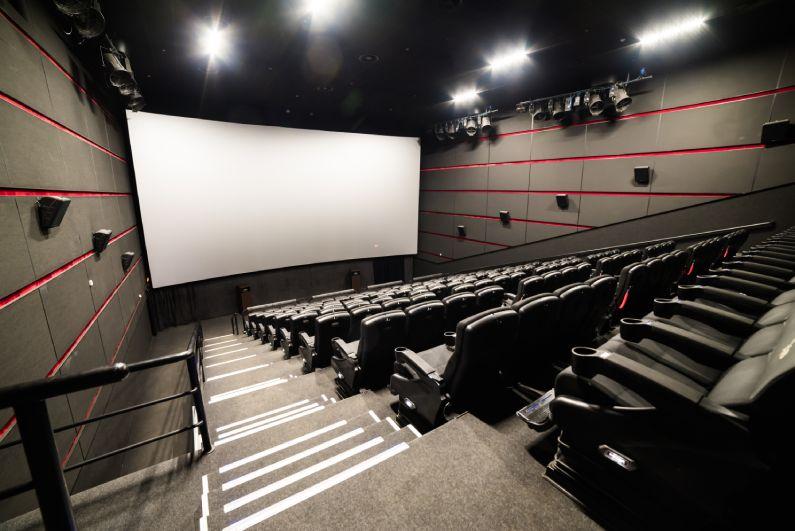 Sanitização para Cinemas e Teatros: prepare-se para a reabertura - Rodox