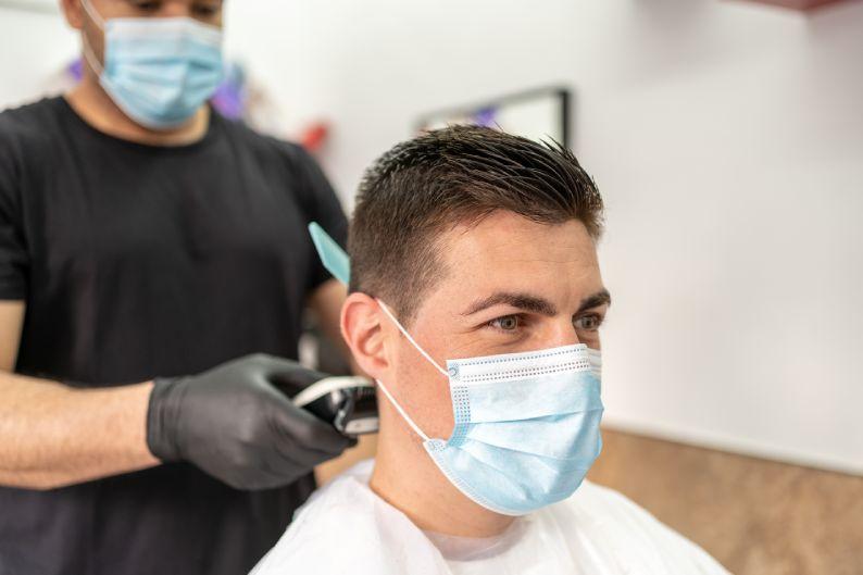 Sanitização para Barbearias no Rio de Janeiro  - Rodox