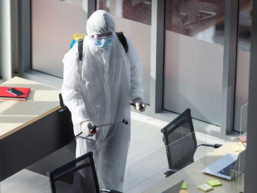 Rodox - Livre-se de vírus e bactérias no seu ambiente - Sanitização no Rio de Janeiro