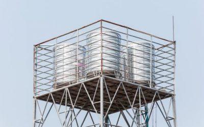 Limpeza de caixa d'água no Rio de Janeiro para indústrias