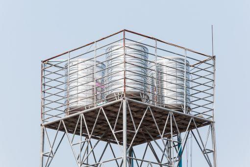 Limpeza de caixa d'água no Rio de Janeiro para indústrias - Rodox