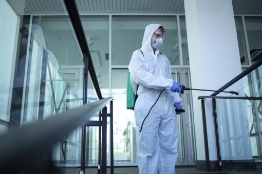 Não é hora de dar trégua para o coronavírus: contrate serviços de sanitização
